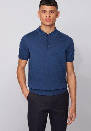 IPAOLO - Polo shirt - dark blue