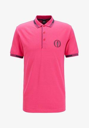 PADDY BO - Polo shirt - pink