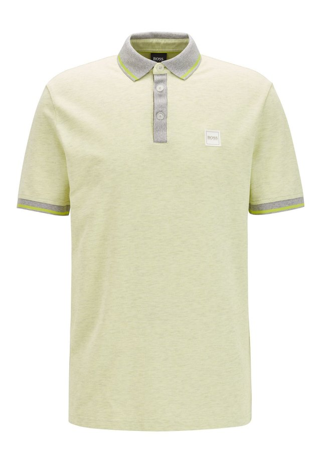 PARTEY - Polo - light beige