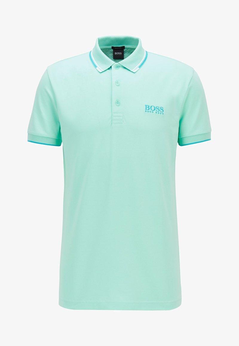 BOSS - PADDY PRO - Polo shirt - open green
