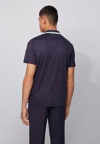 BOSS - PARAS 06 - Polo shirt - dark blue - 1