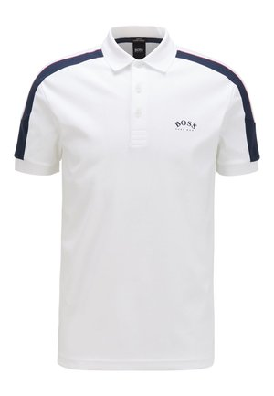 PAULE 1 - Polo shirt - white