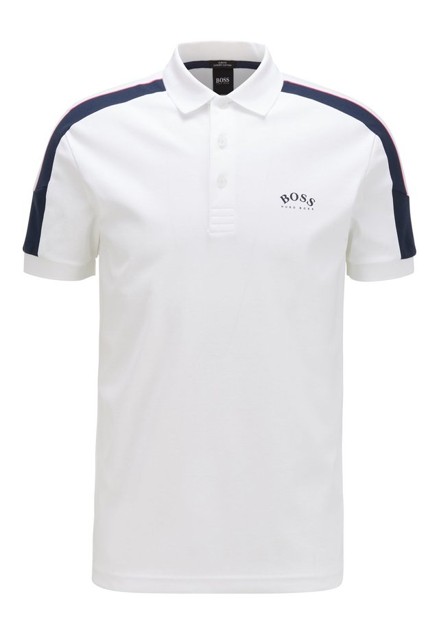 PAULE 1 - Polo shirt - white