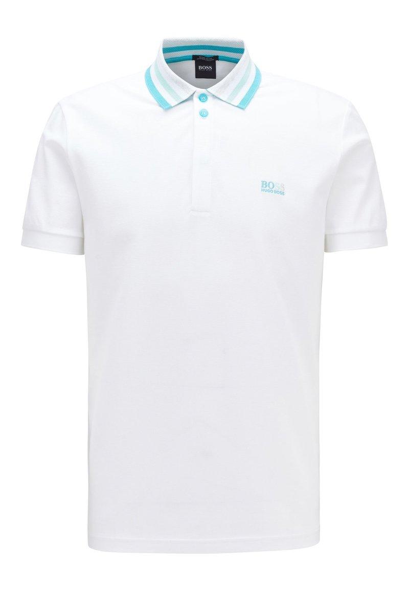 BOSS - PADDY 1 - Polo shirt - White