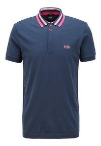 BOSS - PADDY 1 - Polo shirt - dark blue - 0