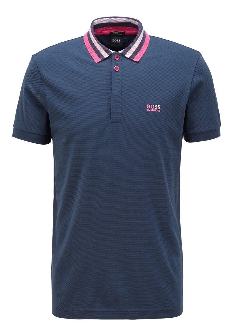 BOSS - PADDY 1 - Polo shirt - dark blue