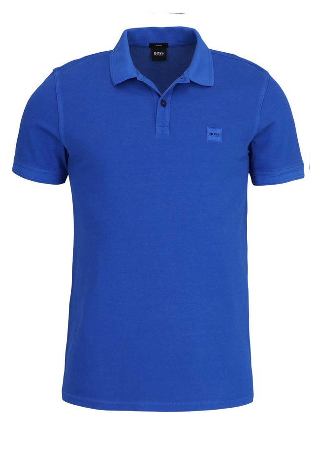 PRIME  - Poloshirt - dunkelblau