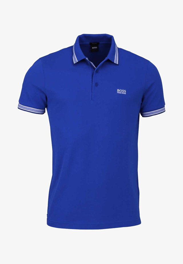 PADDY - Polo shirt - dunkelblau