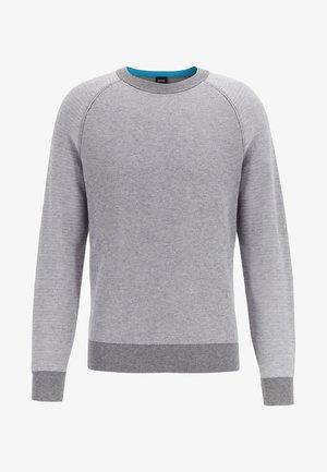 AVIVIO - Maglione - light grey
