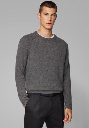 BANILO - Pullover - grey