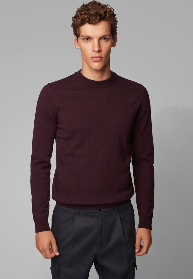 GAVENO - Pullover - purple