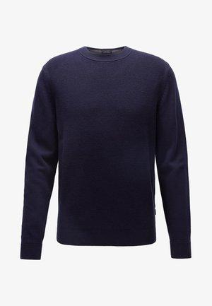 BASETTI  - Pullover - dark blue