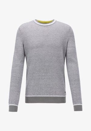 KORIAN - Jumper - grey