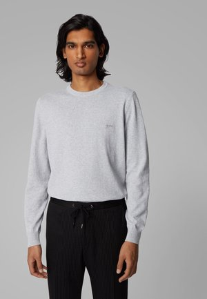 PACAS1-L - Jumper - open grey