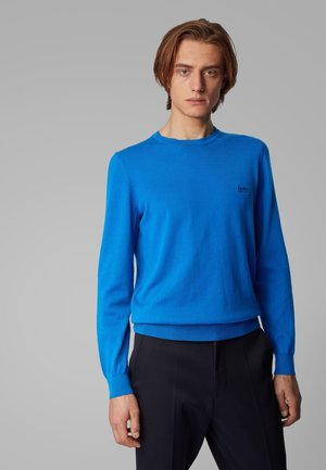 PACAS1-L - Jumper - blue