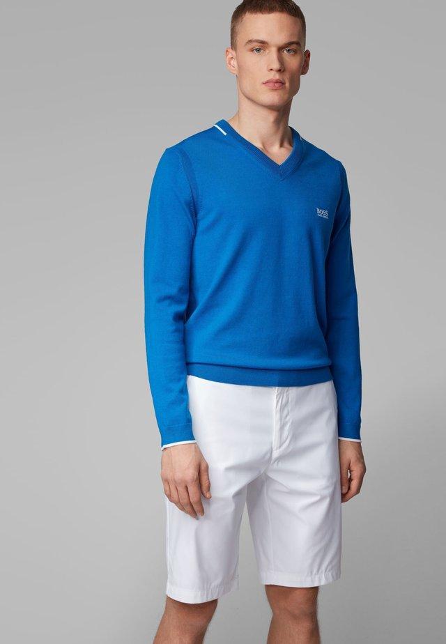 VAI PRO - Sweatshirt - blue