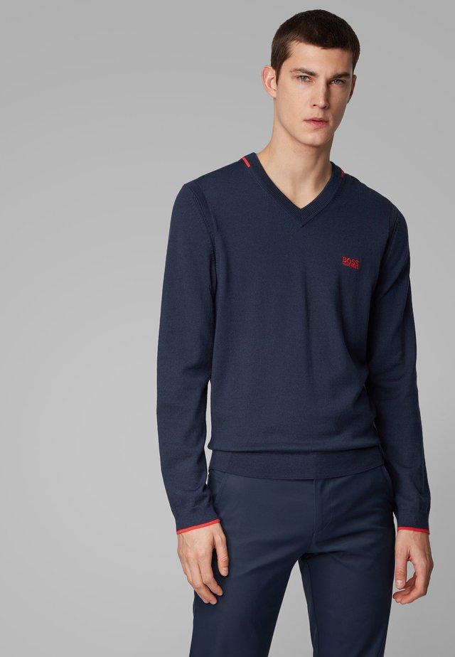 VAI PRO - Sweatshirt - dark blue
