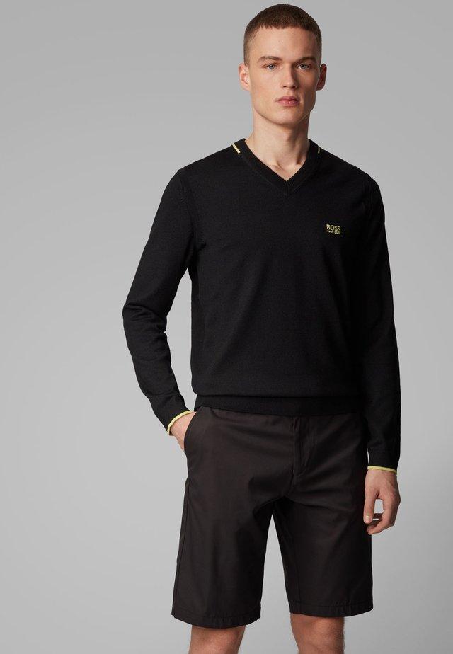 VAI PRO - Sweatshirt - black