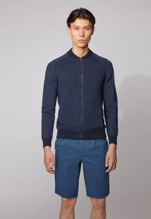 KEMULES - Vest - dark blue
