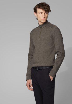 SIDNEY - Sweater - green