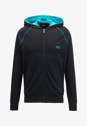 MIX&MATCH JACKET H - Zip-up hoodie - black