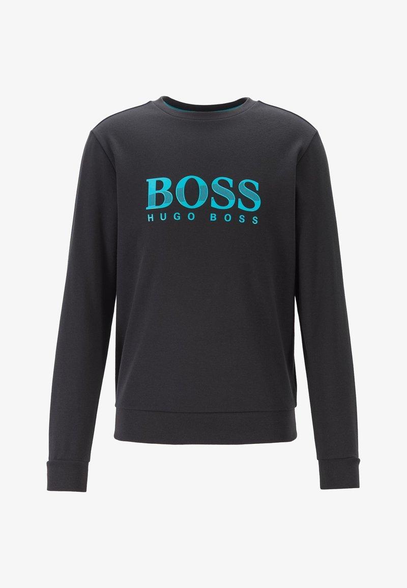 BOSS - Sweater - black