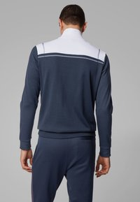 BOSS - SWEAT - Felpa - dark blue - 2