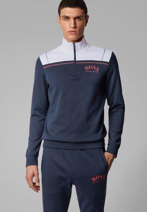 SWEAT - Sweatshirt - dark blue