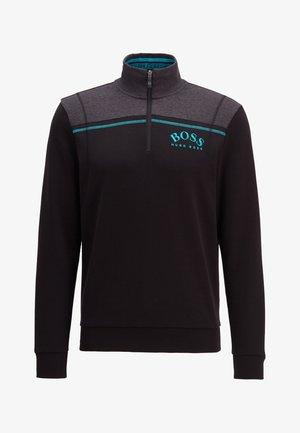 SWEAT - Sweatshirt - black