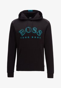 BOSS - SOODY - Hoodie - black - 3