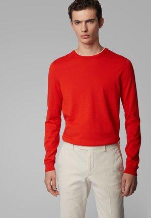 FABELLO - Pullover - orange