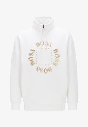 SALBOA - Sweatshirt - natural