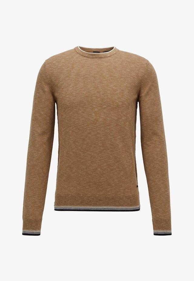 KHABLIS - Pullover - beige
