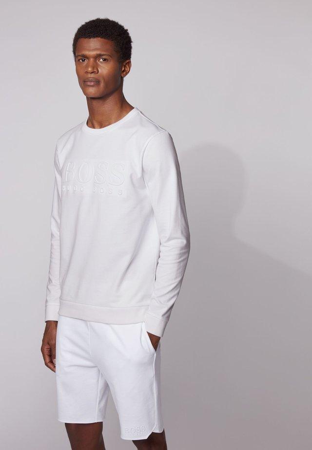 HERITAGE  - Sweater - white