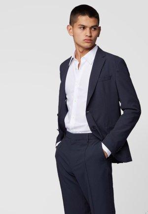 blazer - dark-blue