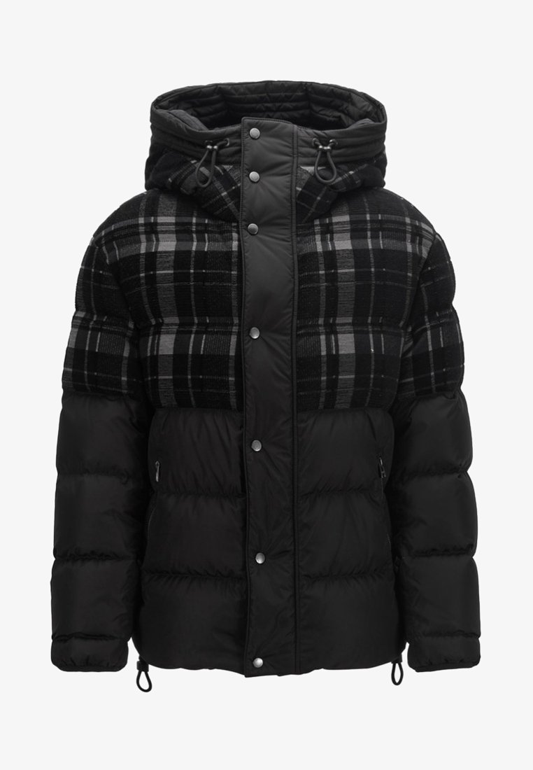 BOSS - DASHION - Down jacket - black