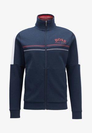 SKAZ - Sweatjakke /Træningstrøjer - dark blue