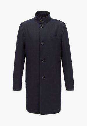 SHANTY - Short coat - dark blue