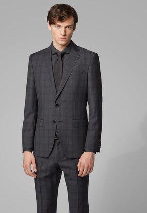 HUGE - Blazer - dark grey