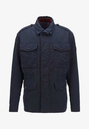 COLANO - Light jacket - dark blue