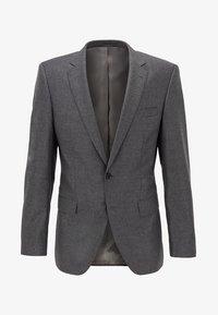 BOSS - Blazer - dark grey - 5