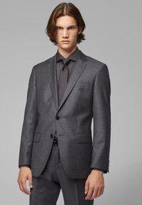BOSS - Blazer - dark grey - 0