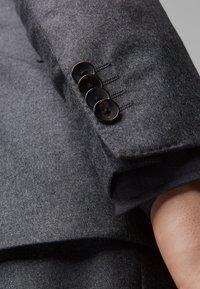 BOSS - Blazer - dark grey - 4