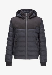 BOSS - Down jacket - black - 4