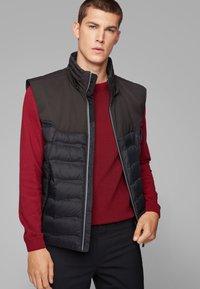 BOSS - Down jacket - black - 2