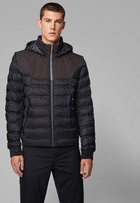 BOSS - Down jacket - black - 0