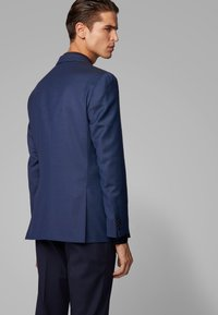 BOSS - NOVAN - Blazer - open blue - 1