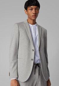 BOSS - NORWIN4-J - Blazer jacket - grey - 0