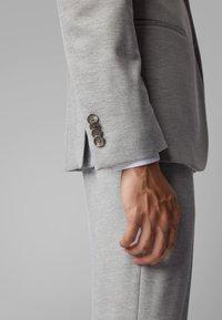BOSS - NORWIN4-J - Blazer jacket - grey - 2