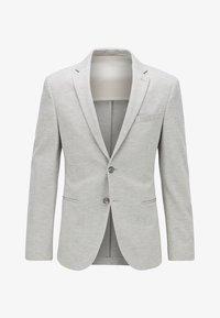 BOSS - NORWIN4-J - Blazer jacket - grey - 3